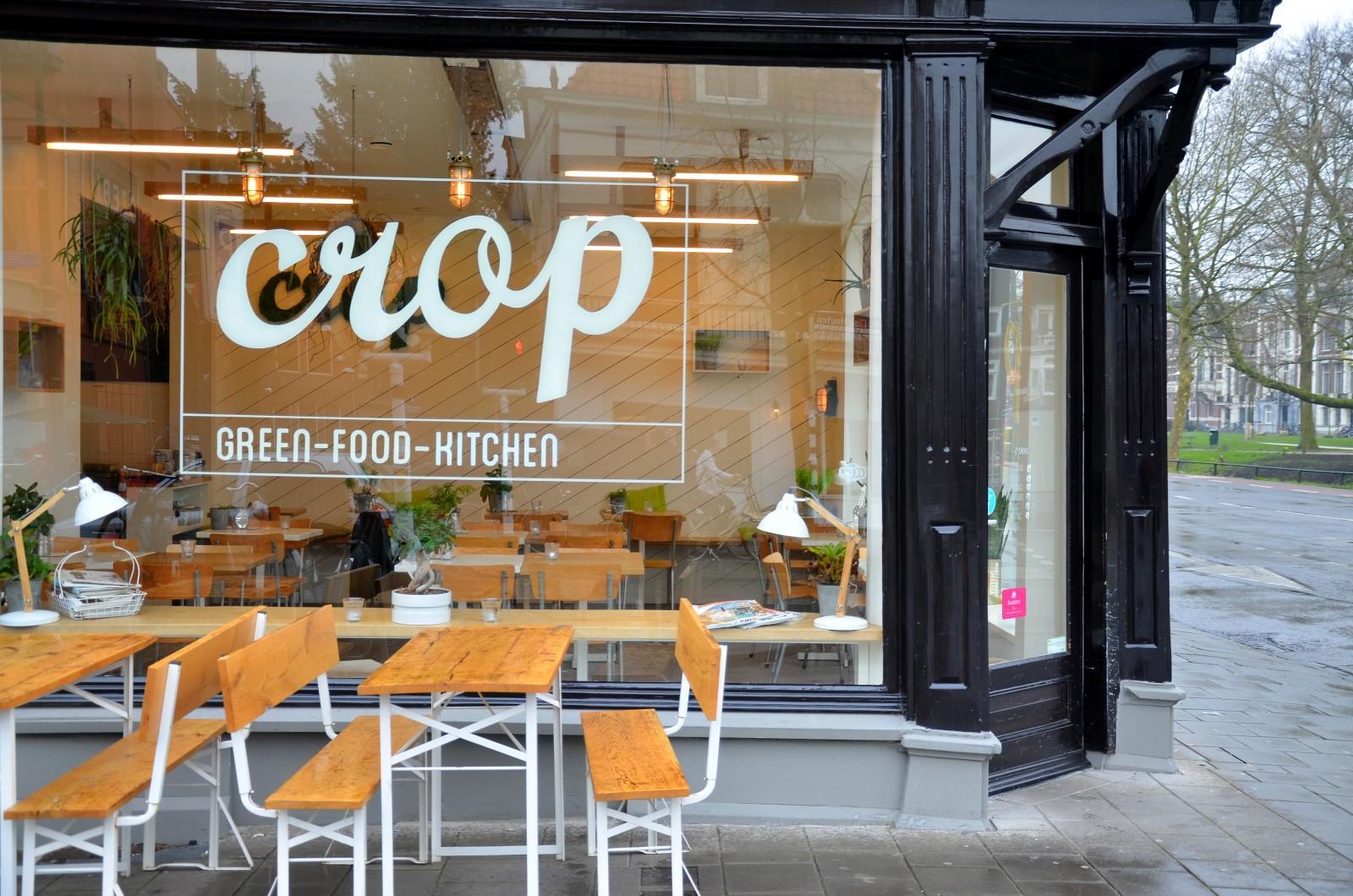 Crop Utrecht