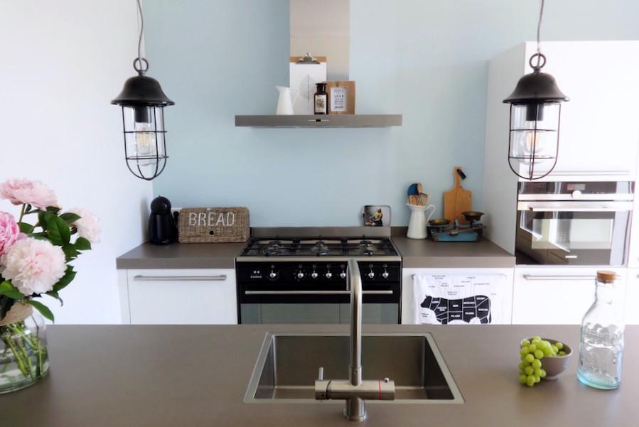een kijkje in de keuken // lookbook