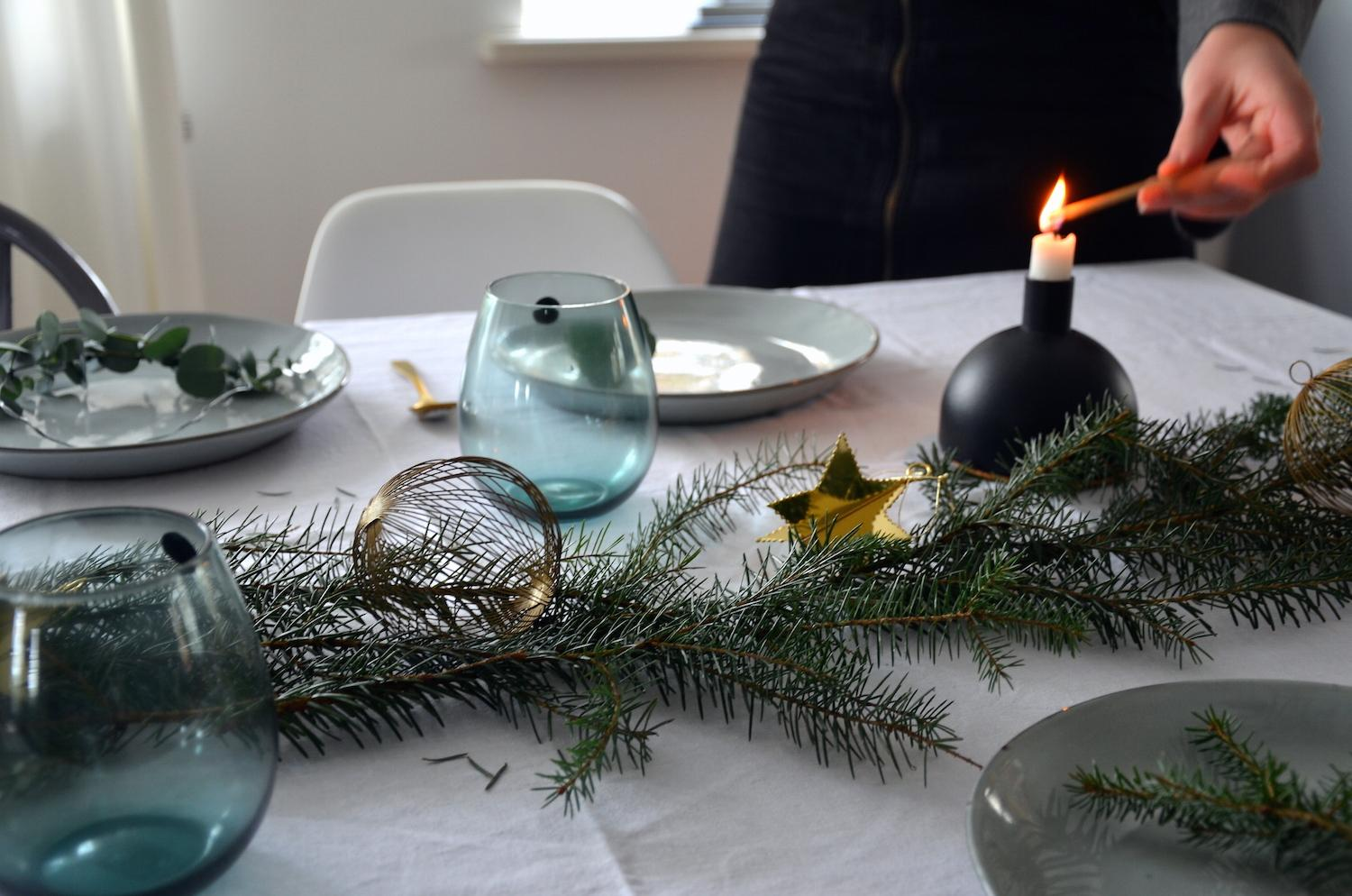 let's celebrate – christmas lunch
